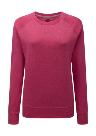 Russell Europe: Ladies HD Raglan Sweat R-280F-0 – Bild 9