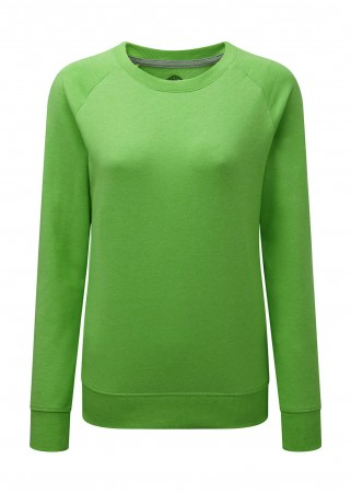 Russell Europe: Ladies HD Raglan Sweat R-280F-0 – Bild 10