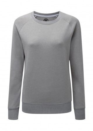 Russell Europe: Ladies HD Raglan Sweat R-280F-0 – Bild 12