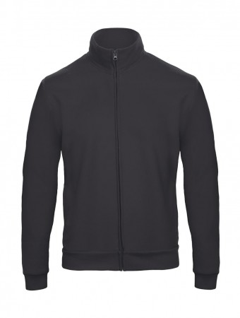 B&C: Full Zip Sweatjacket Unisex - WUI26 ID206 50/50 – Bild 4