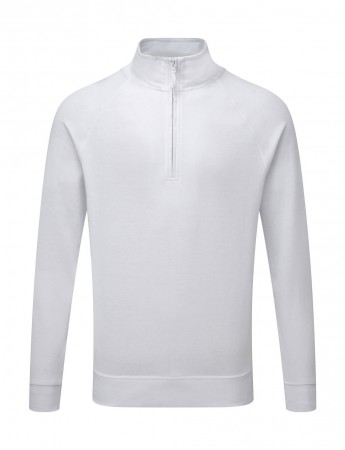 Russell Europe: Men`s HD 1/4 Zip Sweat R-282M-0 – Bild 2