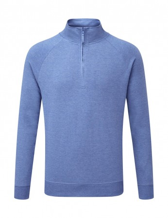 Russell Europe: Men`s HD 1/4 Zip Sweat R-282M-0 – Bild 5