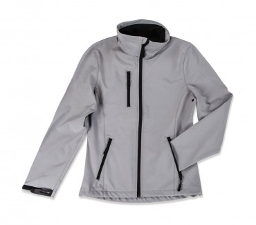 Stedman: Active Softshell Jacket Women ST5330 – Bild 3