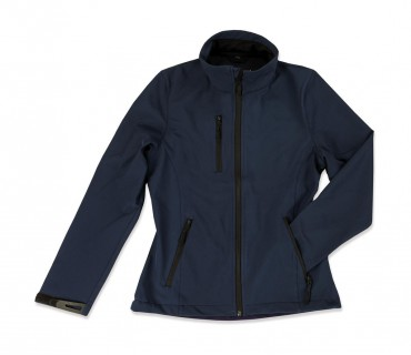 Stedman: Active Softshell Jacket Women ST5330 – Bild 4