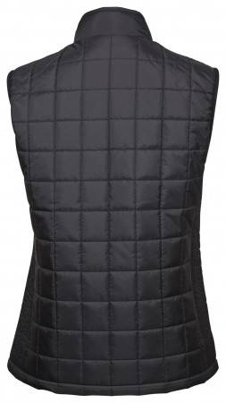 Tee Jays: Ladies Berlin Bodywarmer 9665 – Bild 3