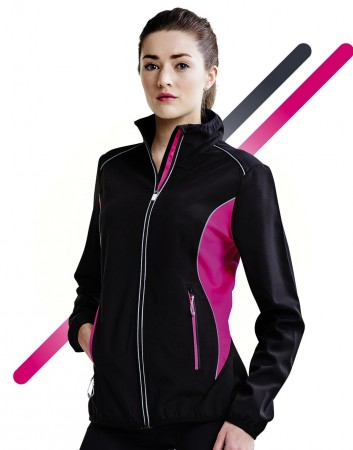 Regatta: Ladies Sochi Softshell TRA691 – Bild 1