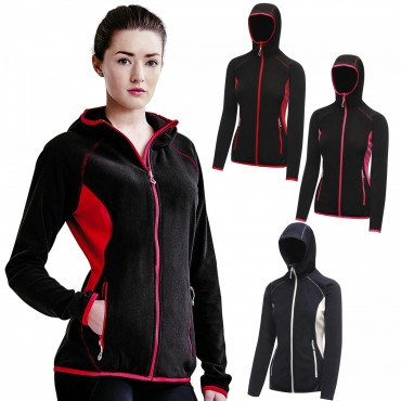 Regatta: Ladies Seoul Fleece TRF588 – Bild 1