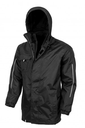 Result: Printable 3-in-1 Transit Jacket R236X – Bild 2
