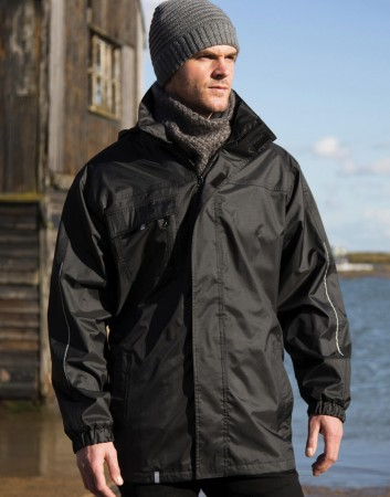 Result: Printable 3-in-1 Transit Jacket R236X – Bild 1