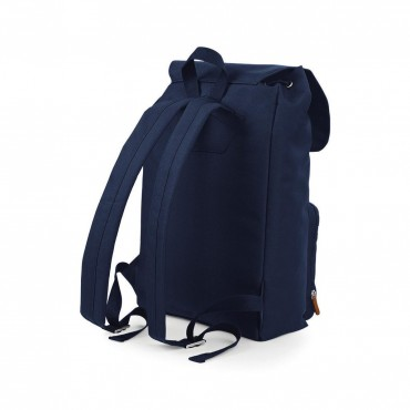 BagBase: Vintage Laptop Backpack BG613 – Bild 6