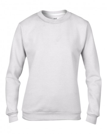 Anvil: Ladies Fashion Crewneck Sweat 71000FL – Bild 2