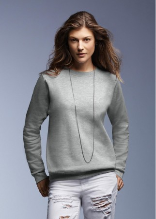 Anvil: Ladies Fashion Crewneck Sweat 71000FL – Bild 1