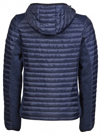 Tee Jays: Ladies Hooded Aspen Crossover Jacket 9611  – Bild 3