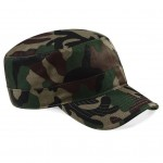 Beechfield: Camouflage Army Cap B33 001