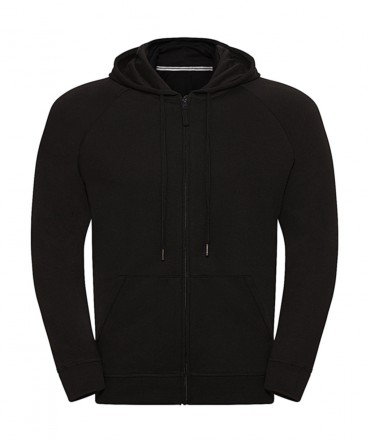 Russell Europe: Men`s HD Zipped Hood Sweat R-284M-0  – Bild 3