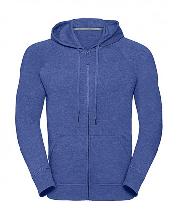 Russell Europe: Men`s HD Zipped Hood Sweat R-284M-0  – Bild 5