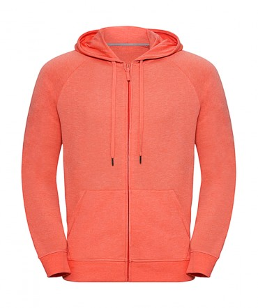 Russell Europe: Men`s HD Zipped Hood Sweat R-284M-0  – Bild 7