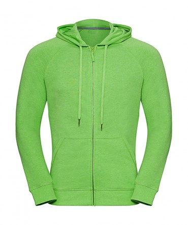 Russell Europe: Men`s HD Zipped Hood Sweat R-284M-0  – Bild 10