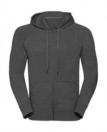 Russell Europe: Men`s HD Zipped Hood Sweat R-284M-0  – Bild 4