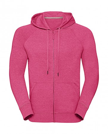 Russell Europe: Men`s HD Zipped Hood Sweat R-284M-0  – Bild 9