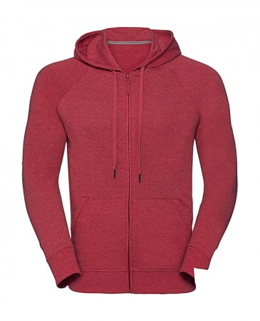 Russell Europe: Men`s HD Zipped Hood Sweat R-284M-0  – Bild 8