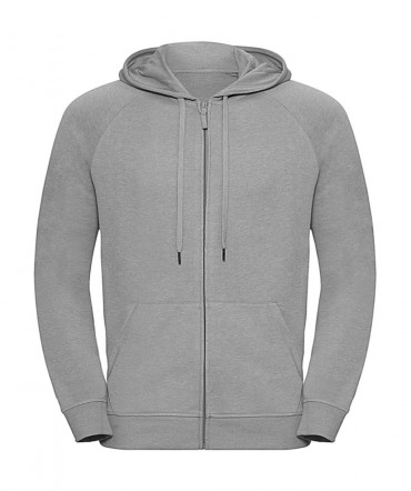 Russell Europe: Men`s HD Zipped Hood Sweat R-284M-0  – Bild 12