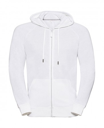 Russell Europe: Men`s HD Zipped Hood Sweat R-284M-0  – Bild 2