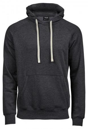Tee Jays: Lightweight Hooded Vintage Sweatshirt 5502  – Bild 2