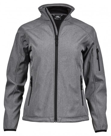 Tee Jays: Ladies Lightweight Performance Softshell 9511  – Bild 5
