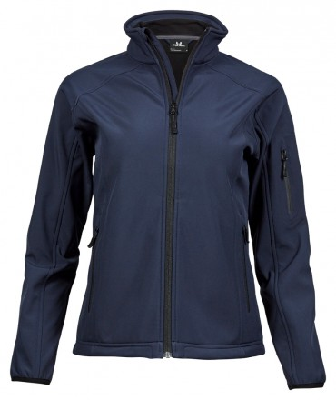 Tee Jays: Ladies Lightweight Performance Softshell 9511  – Bild 3