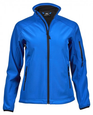 Tee Jays: Ladies Lightweight Performance Softshell 9511  – Bild 4