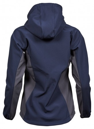 Tee Jays: Ladies Hooded Lightweight Performance Softshell 9515  – Bild 6