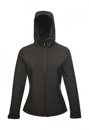 Regatta: Women`s Arley II Softshell TRA603  – Bild 2