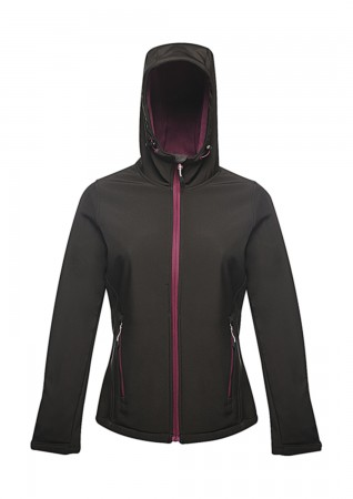 Regatta: Women`s Arley II Softshell TRA603  – Bild 3