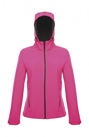 Regatta: Women`s Arley II Softshell TRA603  – Bild 6