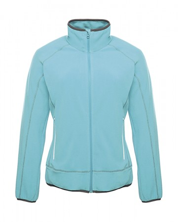 Regatta: Women`s Ashmore Full Zip Fleece TRF504  – Bild 4