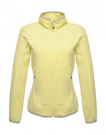 Regatta: Women`s Ashmore Full Zip Fleece TRF504  – Bild 7