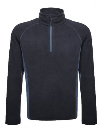 Regatta: Ashmore Half Zip Fleece TRF505  – Bild 4