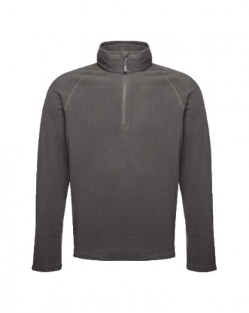 Regatta: Parkline Zip Neck Fleece TRF511  – Bild 3