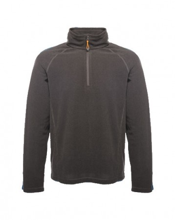 Regatta: Parkline Zip Neck Fleece TRF511  – Bild 2