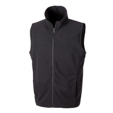 Result: Micro Fleece Gilet R116X  – Bild 2