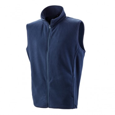 Result: Micro Fleece Gilet R116X  – Bild 5