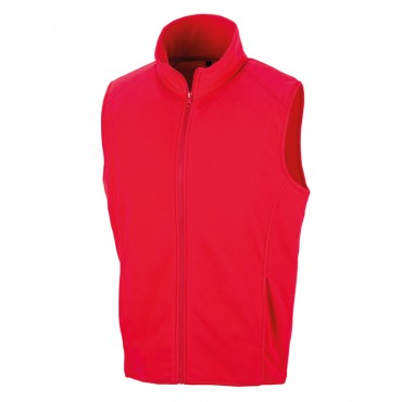 Result: Micro Fleece Gilet R116X  – Bild 7