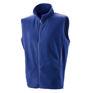Result: Micro Fleece Gilet R116X  – Bild 8