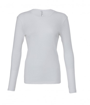 Bella+Canvas: Long Sleeve T-Shirt 5001:00:00 – Bild 2