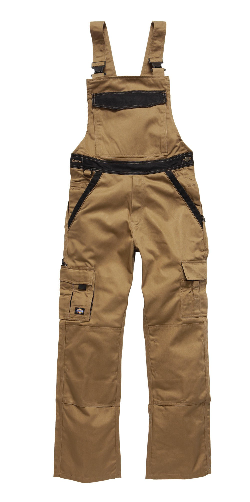 Dickies: Industry300 Bib&Brace Short IN30040S