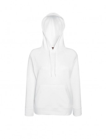 Fruit of the Loom: Lady-Fit Lightweight Hooded Sweat 62-148-0 – Bild 2