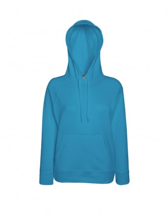 Fruit of the Loom: Lady-Fit Lightweight Hooded Sweat 62-148-0 – Bild 8