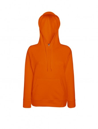Fruit of the Loom: Lady-Fit Lightweight Hooded Sweat 62-148-0 – Bild 11