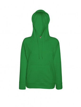 Fruit of the Loom: Lady-Fit Lightweight Hooded Sweat 62-148-0 – Bild 14